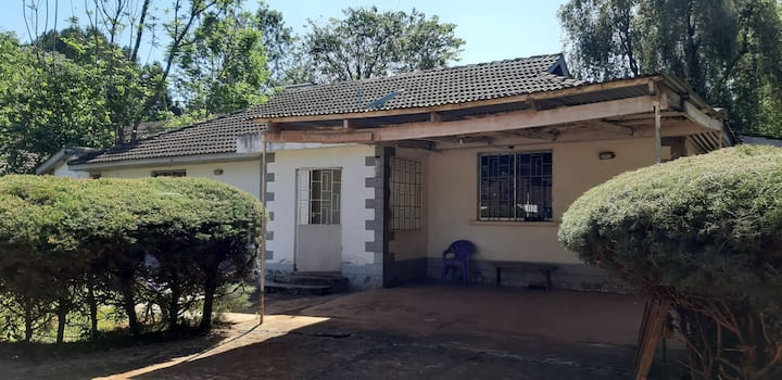 Cozy 3 bedroom Bungalow in Milimani, Kitale
