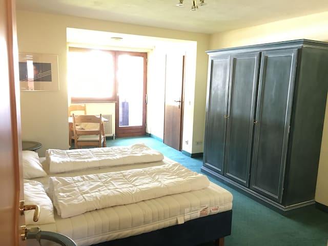 Doppelbettzimmer in Söll (Z2) - Söll - Huis