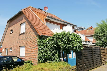 Sonneck 5228.1 - Norden - Wohnung