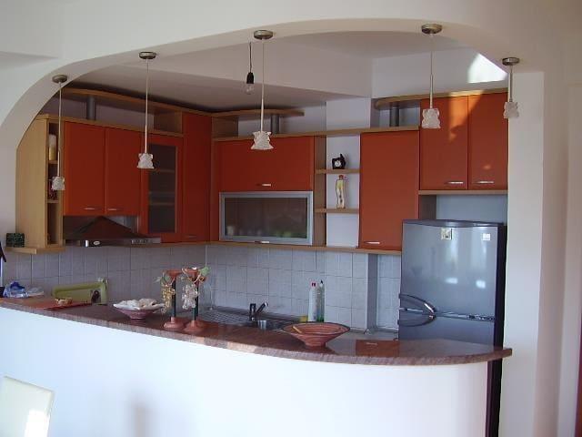 Lagadin Family Apartment - Ohrid - Lägenhet