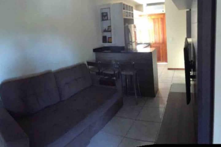Casa completa próximo da ULBRA, REFAP, BASE AÉREA