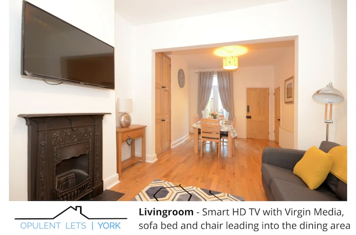 ⭐3 Bedrooms ⭐Full House To Use ⭐Station-5min walk