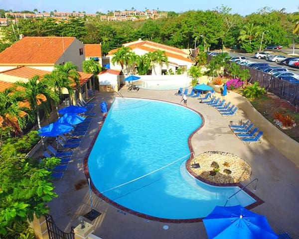3 Bedroom in Palmas del Mar Resort Community