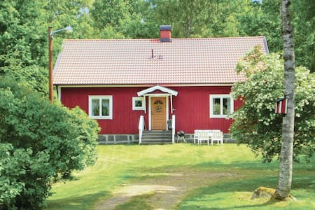 2 Bedrooms Home in  #1 - Lönashult