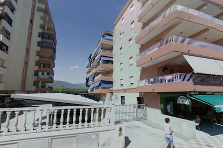 Appartement plage - Tabernes de la Valldigna - Daire
