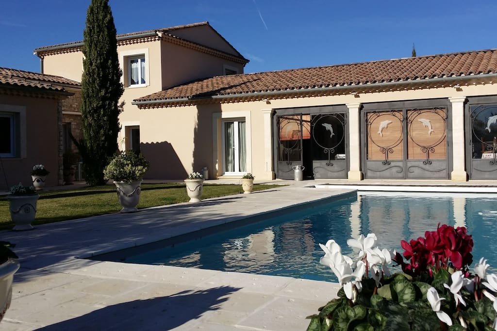 Chambrette dans maison spacieuse maisons louer aubignan provence alpes - Cote maison france 5 ...