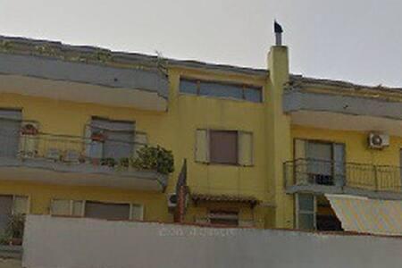 attico panoramico - Bellizzi - Lägenhet