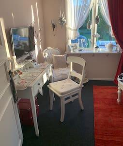 Doppelzimmer mit Charm