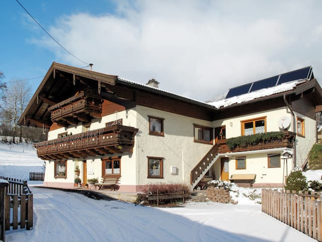 Apartment Thalbachmühle for 3 persons