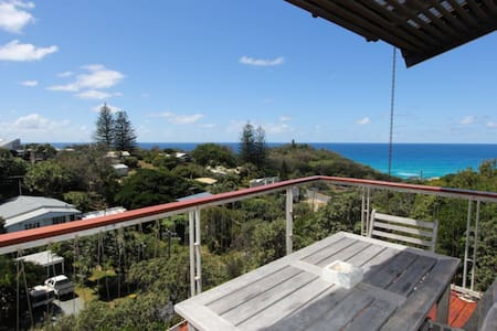 Lucinda Beach House - Point Lookout