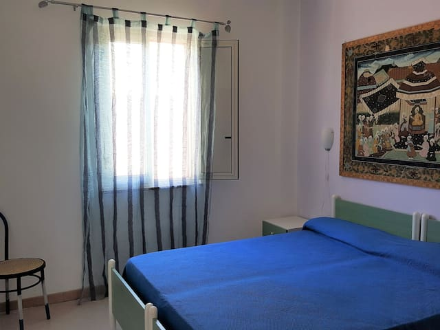 3-room apartment 50 m² in Capo Vaticano