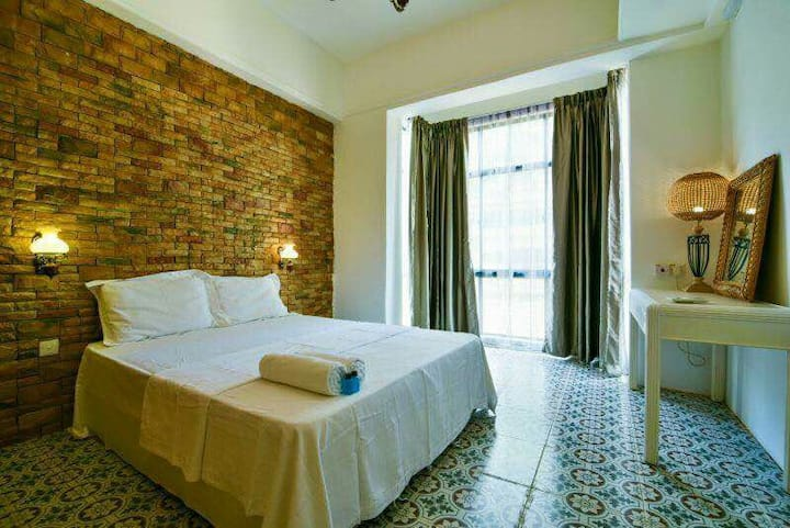 Homestay in City Center of Malacca (7011)