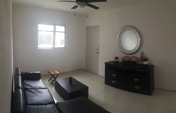 Mi casita en Mérida Yucatán