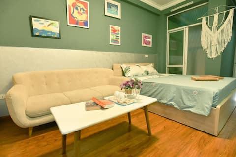 Phat room in Vinh Long