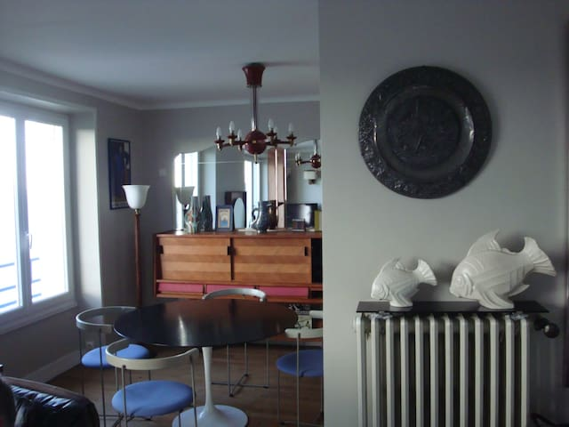 ville d'YS - Douarnenez - Apartamento