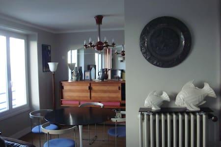 ville d'YS - Douarnenez - Appartement