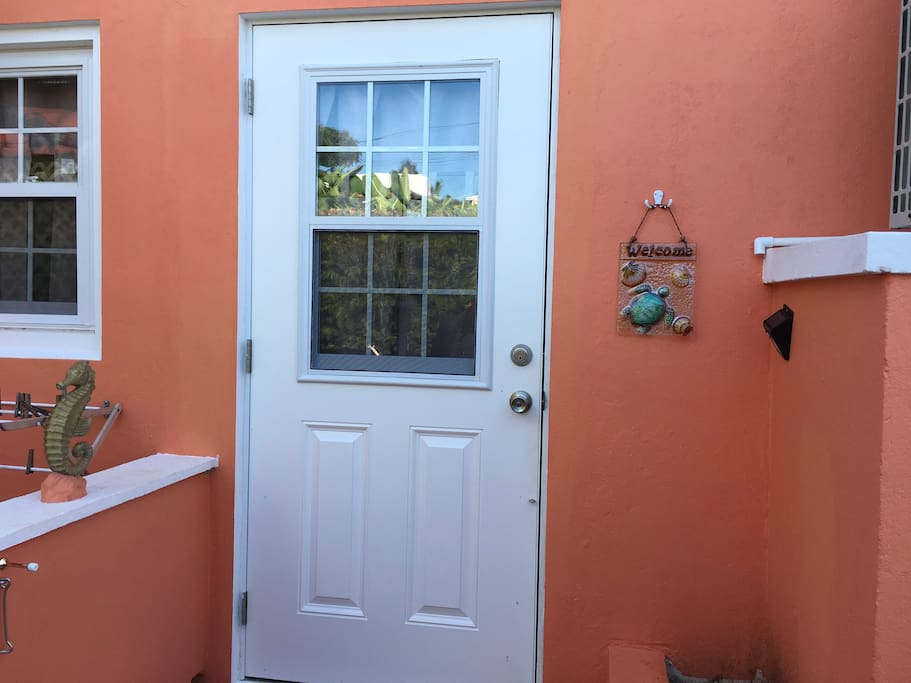 Apartment Close To The Beaches And Amenities