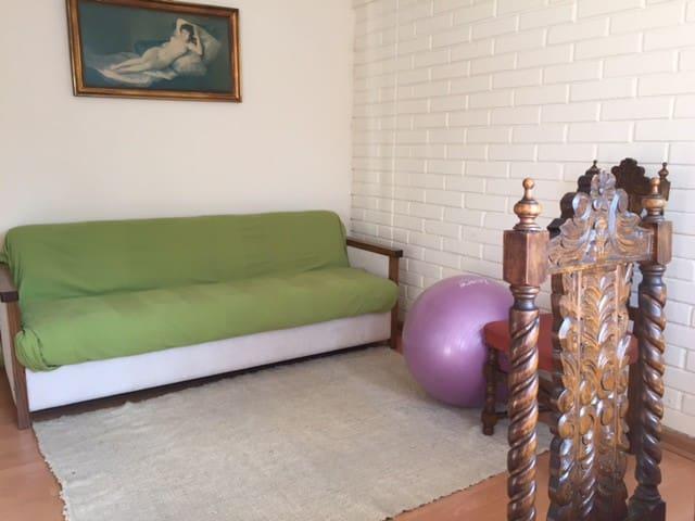 1 dorm para turistas c/desayuno - English Spoken - Maipú - House