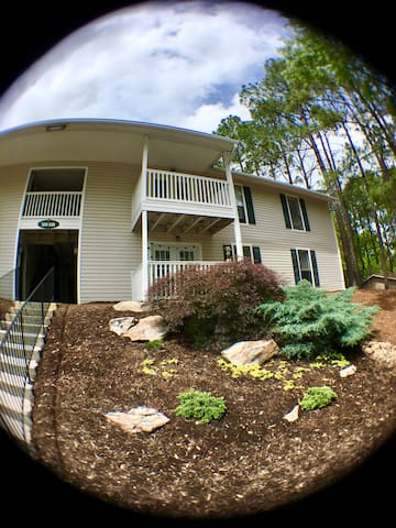 Southern Comfort - Knoxville - Appartement