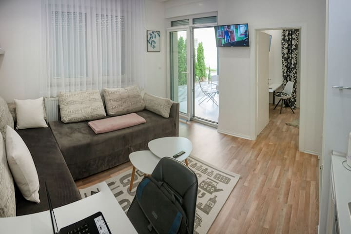 Apartman Onix 1