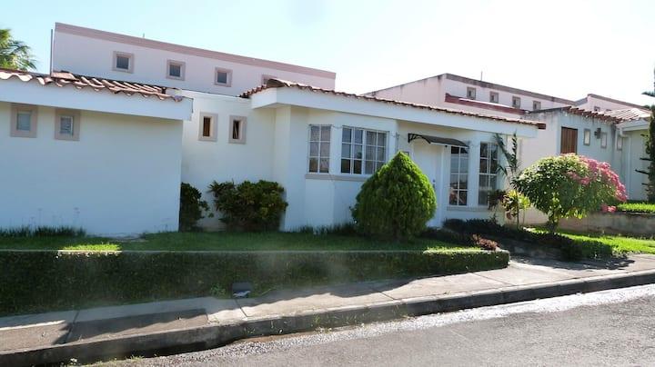 Casa en Managua