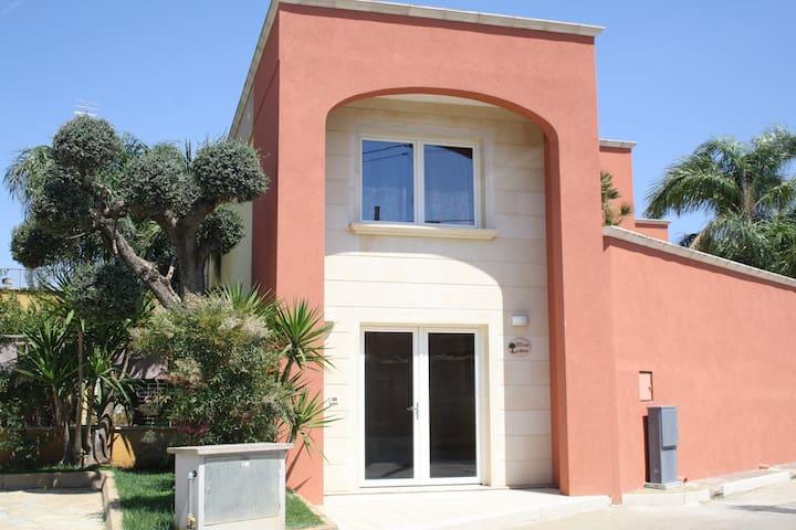 Appartment Carruba for 5 people - Copertino - Wohnung