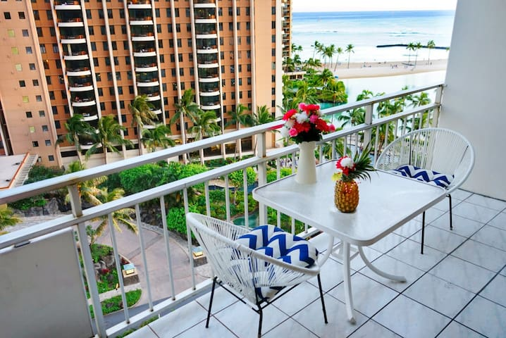 Lagoon View Condo - Monthly Lease
