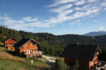 Exclusive Chalet in Wolfsberg with Sauna