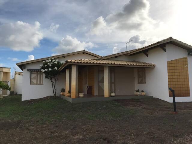 Casa de Praia no Mosqueiro-SE
