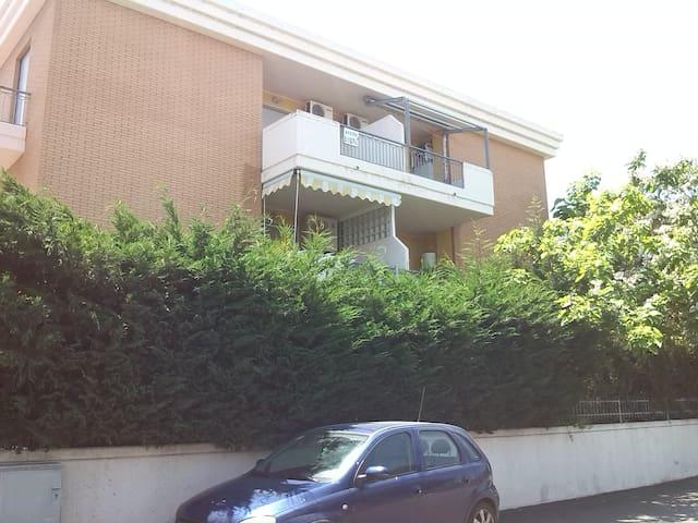 Appartamento Mare chiaro - Campomarino Lido - Apartemen