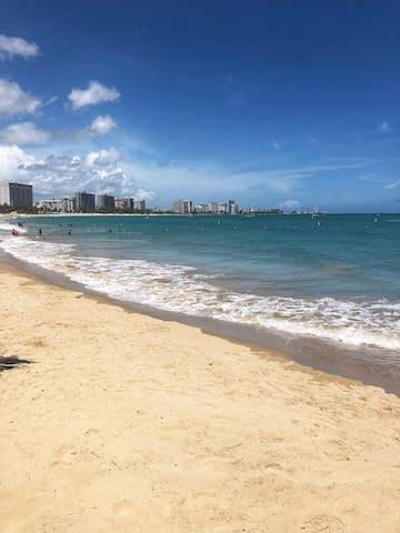 YOUR BEACH GETAWAY!!!