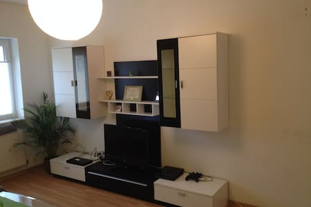 Cheap Flat near Friedrichshain and CityCenter - Berlim