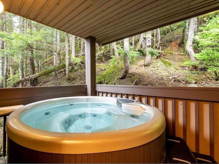 THE GONDY | Ski in & Out | 3BR |Private Hot tub