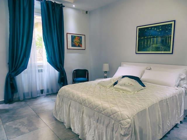 Greta's - Tivoli - Lägenhet