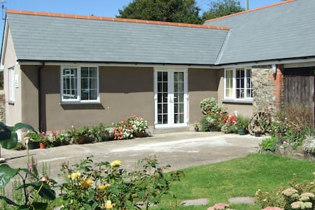 Holiday cottage in North Devon - Devon