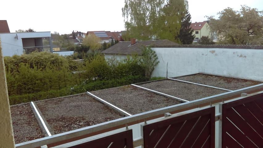 Wohnen im Herzen des Rhein Neckar Dreieck - Waghäusel - Kondominium