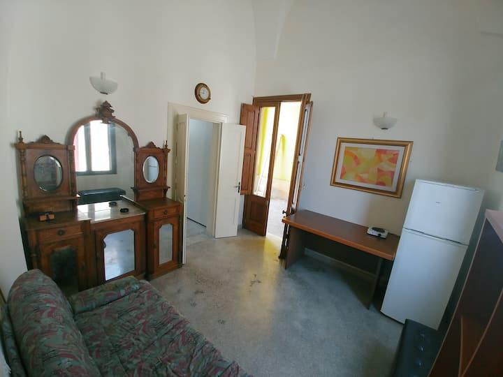 Bilocale centro storico Calimera