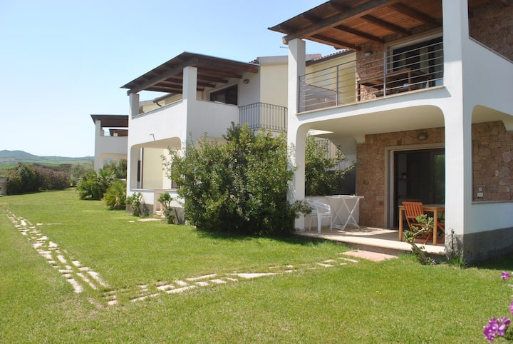 HOLIDAY HOUSE SARDINIA Valledoria 3