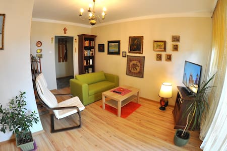 Cozy apartment in Tarnów free WiFi - Tarnów