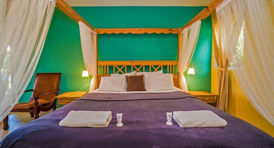 Villas del Lago Family Suite 1 / 2 Bedroom