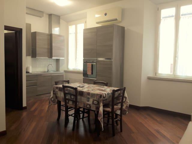 """Residence Pescheria """"Arancio"""""""