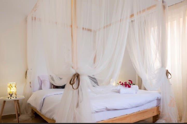 Villa Can Kiko, Luxury Beachside Apt 4 - Ibiza