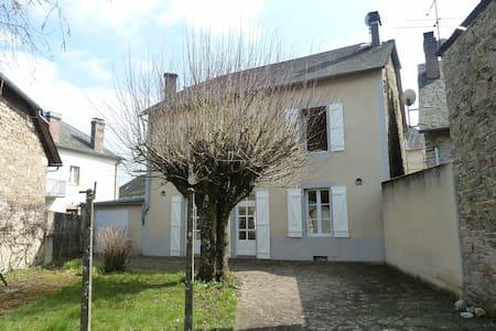 Maison de Francette - Le Lonzac - House