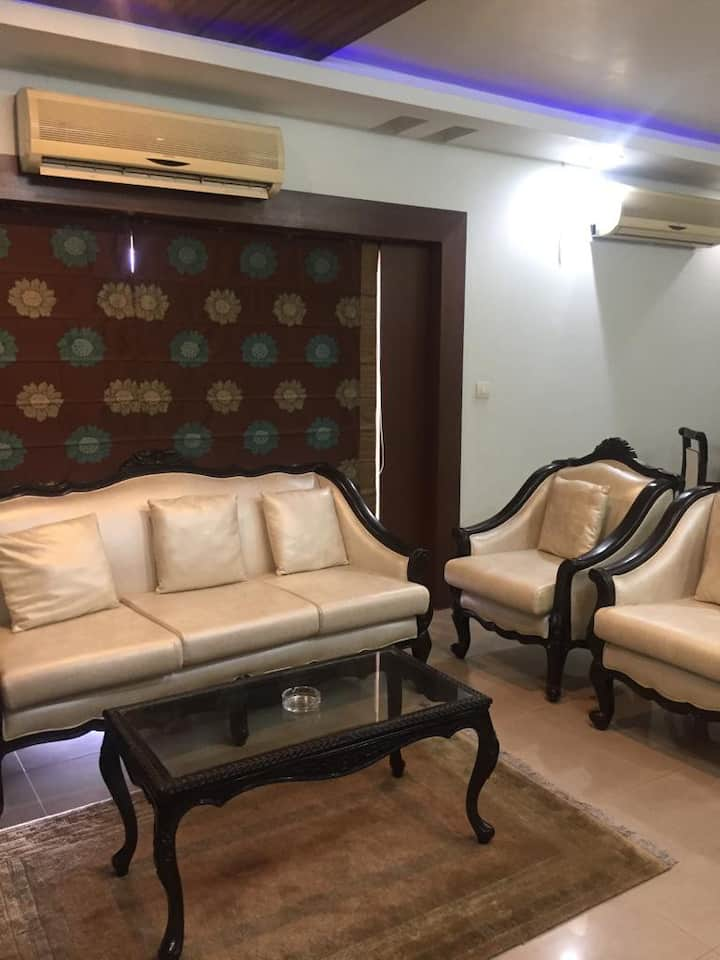 Luxury flat in South city, Kolkata