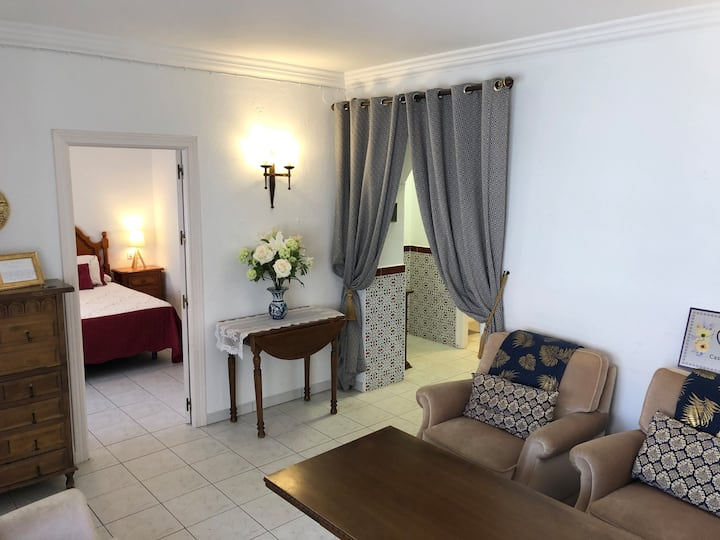 3 Bed Villa in Centre of La Cala - Casa Mia