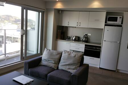 City CBD Mordern Room - Best Location - Wellington