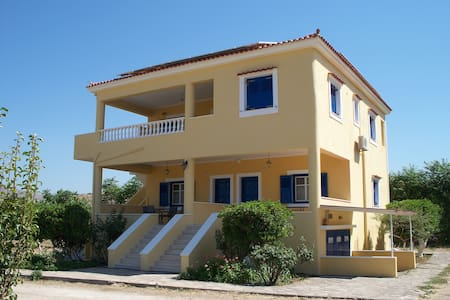 Aithrion Deluxe Apartments (Νο 2)