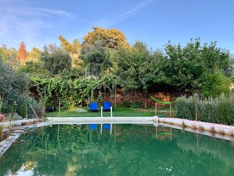 Villa contiguë 2 de 70m2 avec terrasse