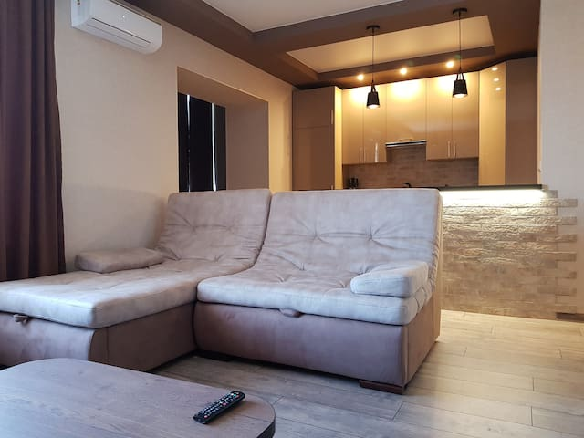 Apart-Hotel Rooms