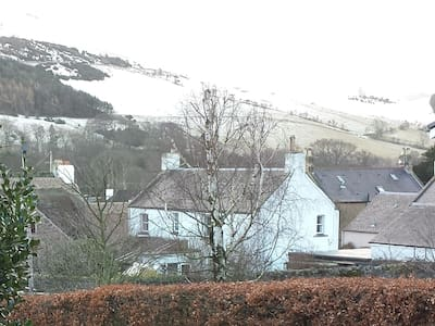 Bywell Boutique B & B - Town Yetholm - Bed & Breakfast